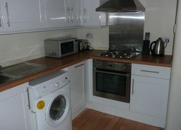 Thumbnail 4 bed flat to rent in Royal Park Terrace, Meadowbank, Edinburgh