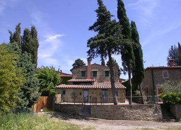 Thumbnail 3 bed farmhouse for sale in 20990 Greve In Chianti Farmhouse, Greve In Chianti, Florence, Tuscany, Italy