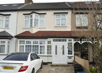 Thumbnail 5 bed semi-detached house for sale in Auckland Road, Ilford, Essex