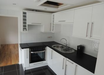 Thumbnail 1 bedroom bungalow to rent in Old Park Ride, Cheshunt, Waltham Cross
