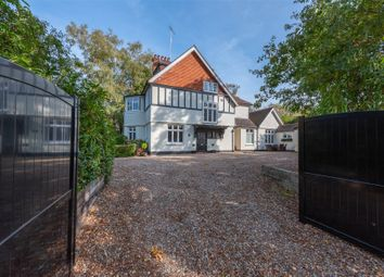 6 bed detached house for sale in Alison Drive, Camberley GU15
