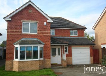 Thumbnail 4 bed detached house to rent in Jasper Grove, Stockton On Tees