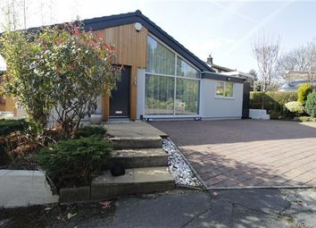 Thumbnail 4 bed bungalow for sale in Carwood Lane, Chorley