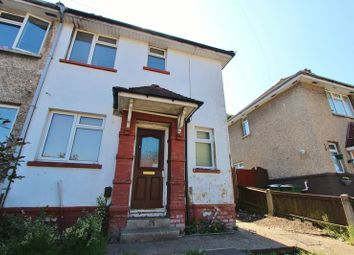 Thumbnail 3 bedroom semi-detached house for sale in Blackthorn Road, Southampton