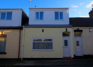 Thumbnail 3 bedroom terraced house for sale in Offerton Street, Sunderland