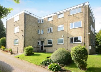 Thumbnail 2 bed flat to rent in Hillcrest Rise, Cookridge, Leeds
