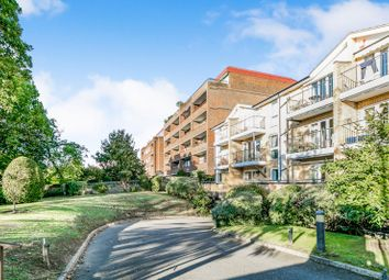 Thumbnail 2 bed flat to rent in Westergate House, Portsmouth Road, Kingston Upon Thames