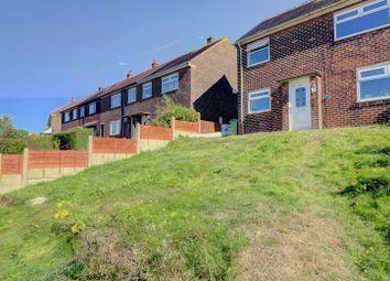 Thumbnail 3 bed semi-detached house for sale in Springs Lane, Stalybridge