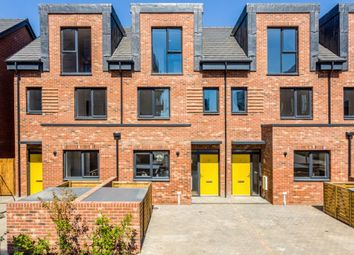 Thumbnail 3 bed terraced house for sale in 20 Reynard Way, Brentford
