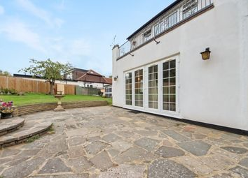 Thumbnail 2 bed property to rent in Cuddington Way, Sutton