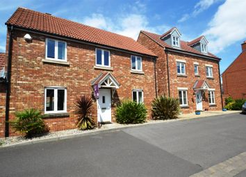 Thumbnail 4 bed link-detached house for sale in Teal Way, Village Quarter, Portishead.