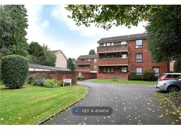 Thumbnail 2 bed flat to rent in Churchill Court, Northwood