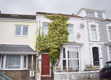 2 bed terraced house for sale in Canterbury Road, Brynmill, Swansea SA2