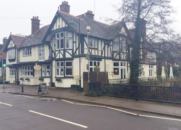 Thumbnail Pub/bar for sale in School Hill, Royal Tunbridge Wells