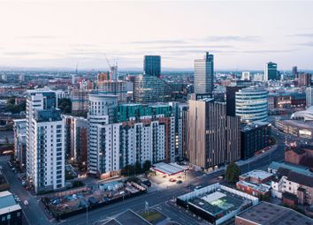 The Hallmark, 6 Cheetham Hill Road, Manchester M4. 2 bed flat for sale