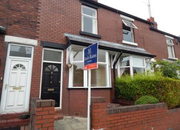 Thumbnail 2 bedroom property to rent in Gill Street, Stockport