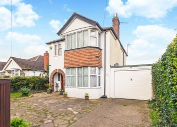 3 bed detached house for sale in Clewer Hill Road, Windsor SL4