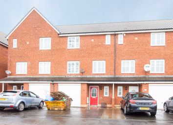 4 bed terraced house for sale in Amelia Way, Newport NP19