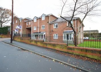 Thumbnail 2 bedroom flat for sale in Delph Court, Woodhouse, Leeds, West Yorkshire