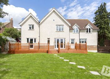 Thumbnail 5 bedroom detached house for sale in Old Road East, Gravesend, Kent