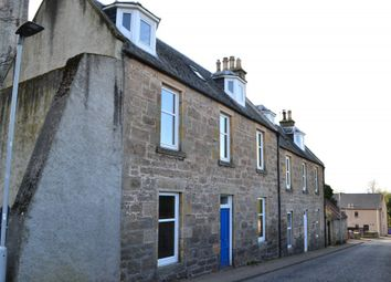 Thumbnail 4 bed town house to rent in Gordon Street, Forres