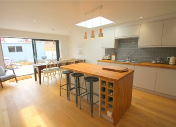 Thumbnail 4 bed end terrace house for sale in Victoria Place, Bedminster, Bristol