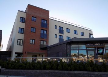 Thumbnail 2 bed flat for sale in Chester Way, Northwich