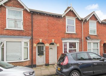 Thumbnail 3 bed terraced house to rent in Martyrs Field Road, Canterbury