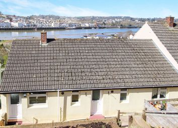 Thumbnail 3 bedroom bungalow to rent in Grange Bungalows, Bideford, Devon
