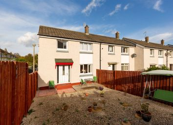 Thumbnail 3 bed property for sale in Moredunvale Way, Gilmerton, Edinburgh