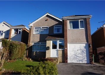 Thumbnail 4 bed detached house for sale in St. Richards Road, Otley