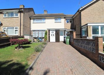 Thumbnail 3 bed terraced house to rent in Coles Hill, Hemel Hempstead
