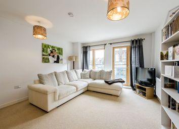 Thumbnail 2 bed flat for sale in Dugdale Court, London