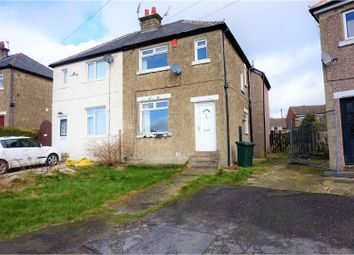 Thumbnail 3 bed semi-detached house for sale in Ashbourne Mount, Bradford
