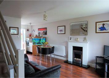 Thumbnail 2 bed semi-detached house for sale in Glenview Avenue, Pembroke Dock