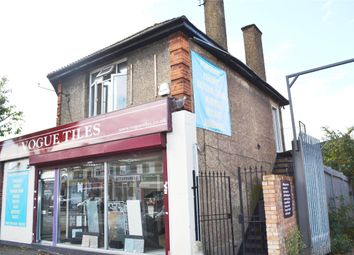 Thumbnail 3 bedroom flat to rent in North Street, Romford