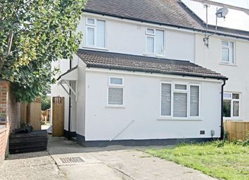 3 bed end terrace house for sale in Collingwood Road, Colchester CO3