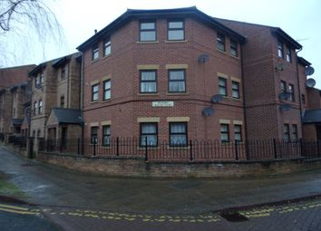 Thumbnail 1 bed flat to rent in Richard Hollon Court, New Market, Morpeth