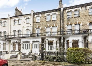Thumbnail 1 bed flat for sale in Glazbury Road, London