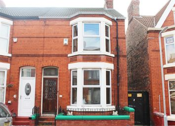 Thumbnail 3 bedroom end terrace house for sale in Lucan Road, Liverpool, Merseyside