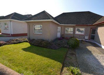 Thumbnail 2 bed semi-detached bungalow for sale in Seymour Road, Plympton, Plymouth, Devon
