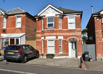 Thumbnail 3 bed property for sale in Sedgley Road, Winton, Bournemouth