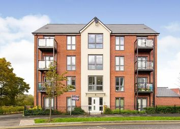 1 bed flat for sale in Jenner Boulevard, Emersons Green, Bristol BS16