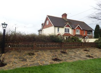 Thumbnail 3 bed property to rent in Charlwood Road, Ifield, Crawley