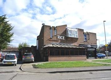 Thumbnail Commercial property for sale in 23 Pond Croft, Yateley, Hampshire