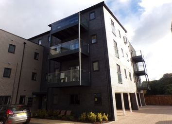 Thumbnail 1 bed flat to rent in Great Warley, Brentwood
