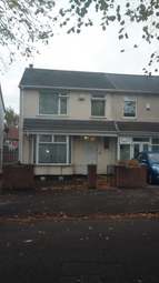 Thumbnail 3 bed semi-detached house to rent in Melrose Road, Aston