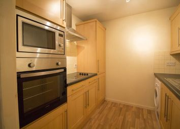 Thumbnail 2 bed flat to rent in 4 Laburnum House, Coatham Road, Redcar