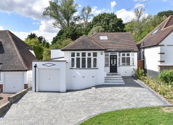 Thumbnail 4 bed bungalow for sale in Stanley Road, Northwood