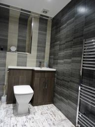 Thumbnail 2 bed flat for sale in Lesbury Street, Newcastle Upon Tyne